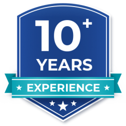 experience-badge