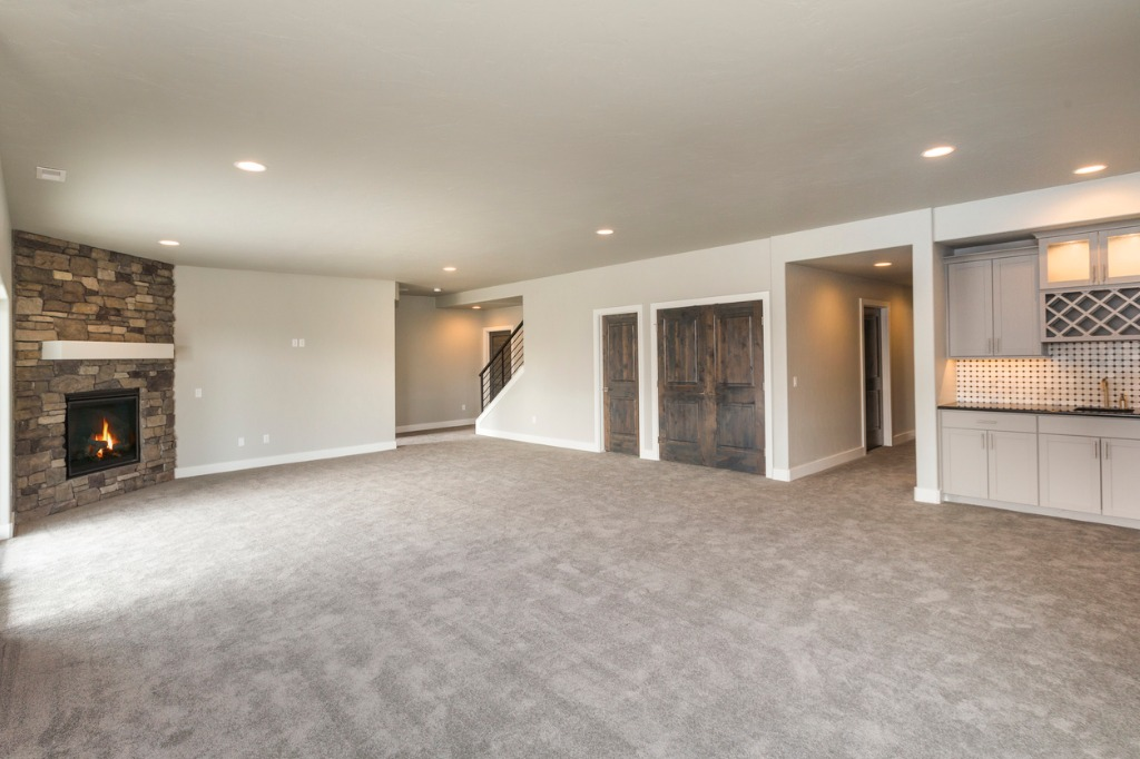 How Much Does it Cost to Finish a Basement? - NeighborBuild