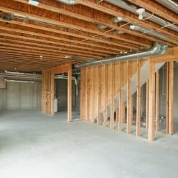 Basement Finishing Costs